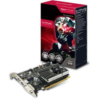 1GB Sapphire Radeon R7 240 GDDR5 Aktiv PCIe 3.0 x16 (Lite Retail)