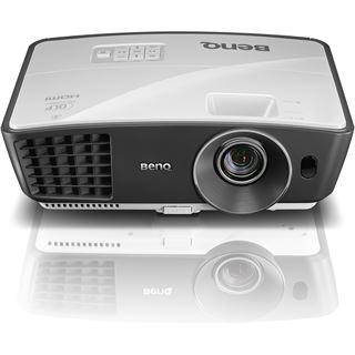 BenQ W750 DLP Projektor