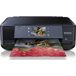 Epson Expression Premium XP-710 Tinte Drucken/Scannen/Kopieren USB 2.0/WLAN