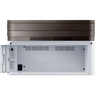 Samsung SL-M2070/XEC S/W Laser Drucken/Scannen/Kopieren USB 2.0