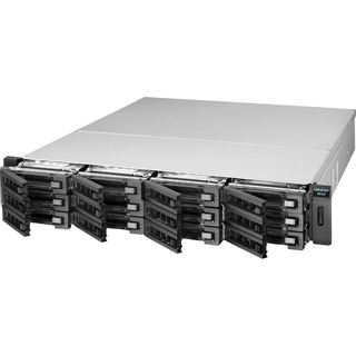 QNAP REXP-1200U-RP Erweiterung 12-Bay für Turbo NAS (REXP-1200U-RP)