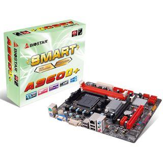 Biostar A960D+ AMD 760G So.AM3+ Dual Channel DDR3 mATX Retail