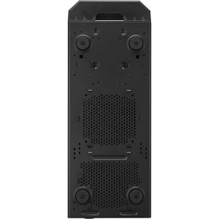 BitFenix Shadow Midi Tower ohne Netzteil schwarz