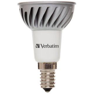 Verbatim LED PAR16 Klar E14 A+