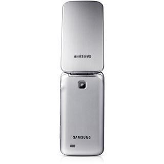 Samsung C3520 28 MB grau