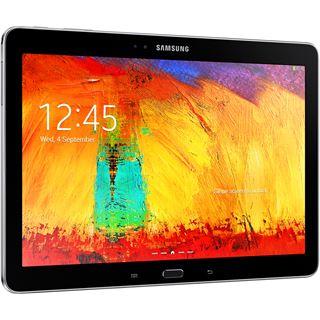 """10.1"""" (25,65cm) Samsung Galaxy Note 10.1 2014 P6000 WiFi/Bluetooth V4.0 16GB schwarz"""