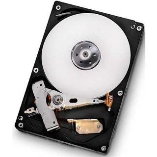 "3000GB Hitachi UltraStar 7K4000 HUS724030ALS640 64MB 3.5"" (8.9cm) SAS 6Gb/s"