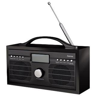Hama Digitalradio DR1110 DAB+ FM