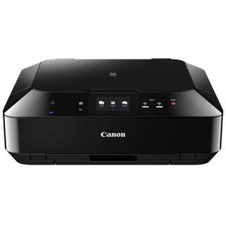Canon PIXMA MG7150 Monster University Edition Tinte Drucken/Scannen/Kopieren LAN/USB 2.0/WLAN
