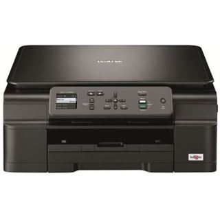 Brother DCP-J152W Tinte Drucken/Scannen/Kopieren LAN/USB 2.0
