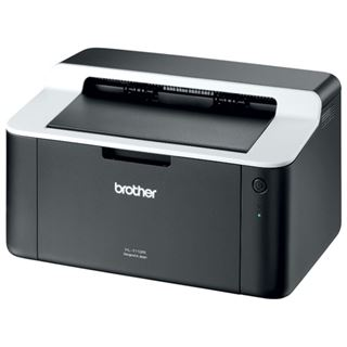 Brother HL-1112 S/W Laser Drucken USB 2.0