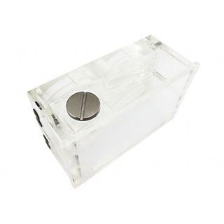 XSPC M20 Fillcap M20 Verschlussschraube für Reservoirs und Pumpen verchromt (5060175584793)