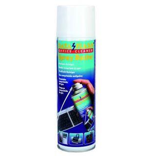Data Flash Air Duster PC-Gehäuse / Peripherie-Geräte Druckluft-/Kältespray 400ml Spraydose (DF 1275)