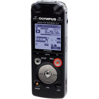 Olympus LS-3 Linear PCM Recorder