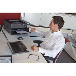 Kodak i2900 Dokumentenscanner USB 2.0