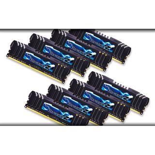 64GB G.Skill RipJawsZ DDR3-2133 DIMM CL9 Octa Kit