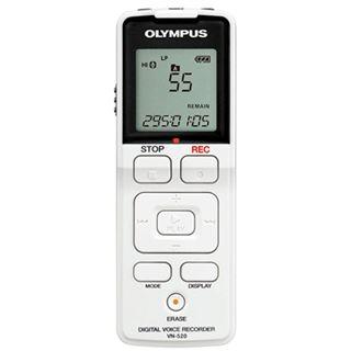Olympus VN-520 Diktiergeraet weiss