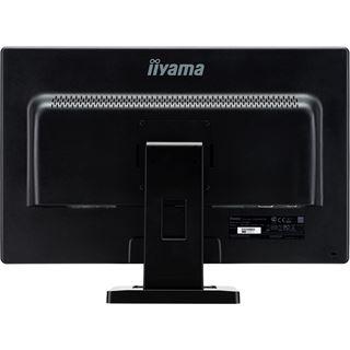 "21,5"" (54,61cm) iiyama ProLite T2253MTS-GB1 Touch schwarz 1920x1080 HDMI/VGA/DVI-D"