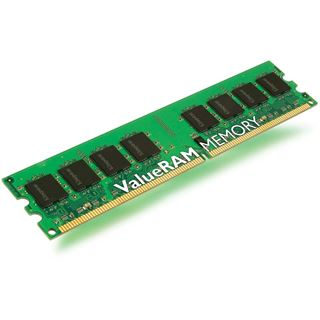 8GB Kingston ValueRAM DDR3L-1600 regECC DIMM CL9 Single
