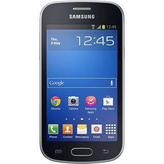 Samsung Galaxy Trend Lite S7390 4 GB schwarz
