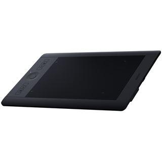 Wacom Intuos Pro M (EN und ES) 224x140 mm USB schwarz