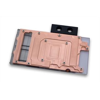 EK Water Blocks EK-FC R9-290X Full Cover VGA Kühler