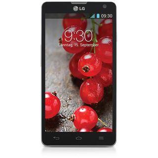 LG Electronics D605 Optimus L9 II 8 GB schwarz