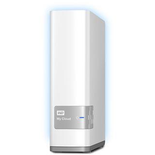 WD My Cloud 2 TB (1x 2000GB)