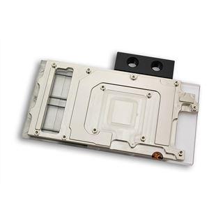 EK Water Blocks EK-FC R9-290X - Nickel Full Cover VGA Kühler