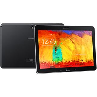 "10.1"" (25,65cm) Samsung Galaxy Note 10.1 2014 P6000 WiFi/Bluetooth V4.0 32GB schwarz"