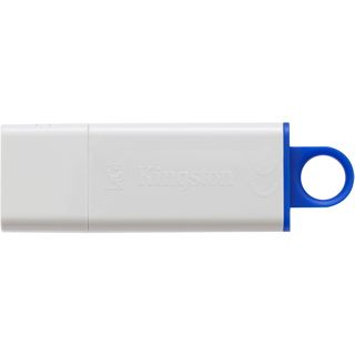 16 GB Kingston DataTraveler I G4 weiss/blau USB 3.0