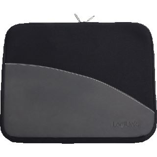 """LogiLink Notebook Sleeve 13,3"""", Two-Colour"""