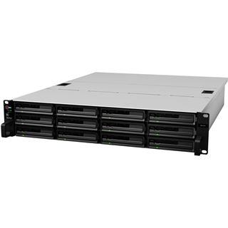 Synology RX1214 Erweiterung 12-Bay für RackStation RS2414+, RS2414RP+ (RX1214)