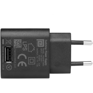 Zweibrüder Power supply 5V/900mA and charging