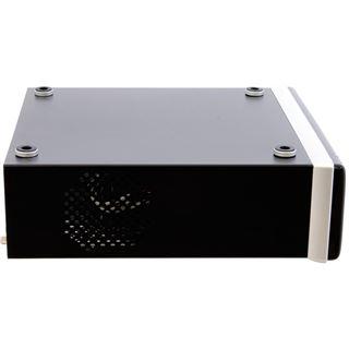 Chieftec Flyer FI-02BC-U3 Mini-ITX 250 Watt schwarz