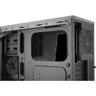 Corsair Graphite Series 230T mit Sichtfenster Midi Tower ohne Netzteil grau