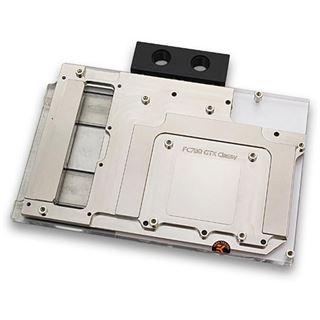 EK Water Blocks EK-FC780 GTX Classy - Nickel Full Cover VGA Kühler