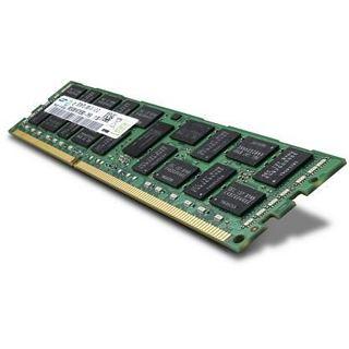 16GB Samsung M393B2G70QH0-YK0 DDR3L-1600 regECC DIMM CL11 Single