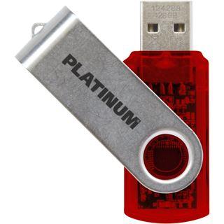 64 GB Platinum TWS rot USB 2.0