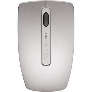 CHERRY DW 8000 Deutsch USB weiß/silber