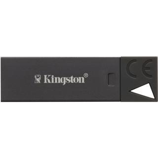 64 GB Kingston DataTraveler Mini grau USB 3.0