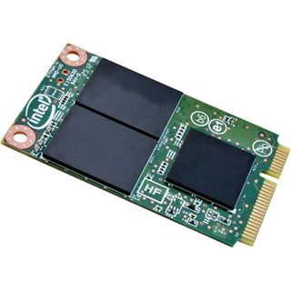 180GB Intel 530 Series mSATA 6Gb/s MLC (SSDMCEAW180A4)