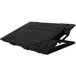 Zalman NS2000 Notebook Kühler - schwarz
