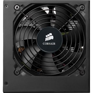 650 Watt Corsair CS Series CS650M Modular 80+ Gold
