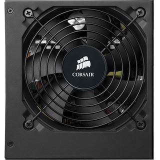 550 Watt Corsair CS Series CS550M Modular 80+ Gold