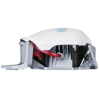 Mad Catz Cyborg R.A.T 3 USB weiß (kabelgebunden)