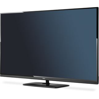 "32"" (81,28cm) NEC MultiSync E324 schwarz 1366x768 3xHDMI 1.3/1xComposite/VGA/seriell"