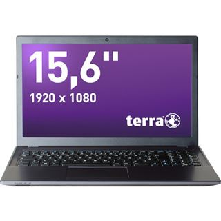 "Notebook 15.6"" (39,62cm) Terra MOBILE 1548 1220312"