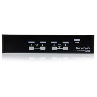 Startech SV431USB 4-fach VGA-USB-KVM-Switch