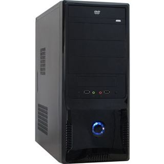 indigo Element A400 Business PC